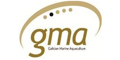 Logo galician marine aquaculture